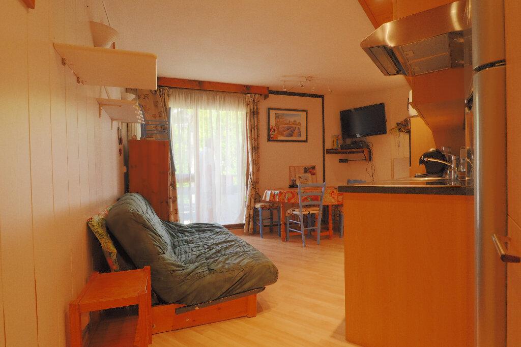 Appartement à vendre 2 30m2 à Morillon vignette-5