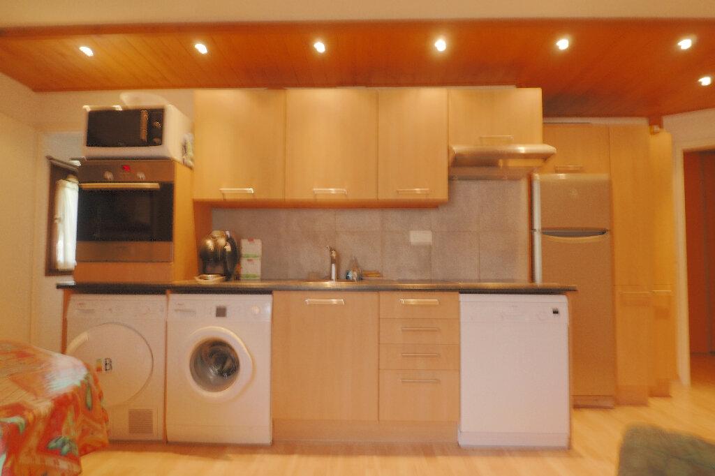 Appartement à vendre 2 30m2 à Morillon vignette-6
