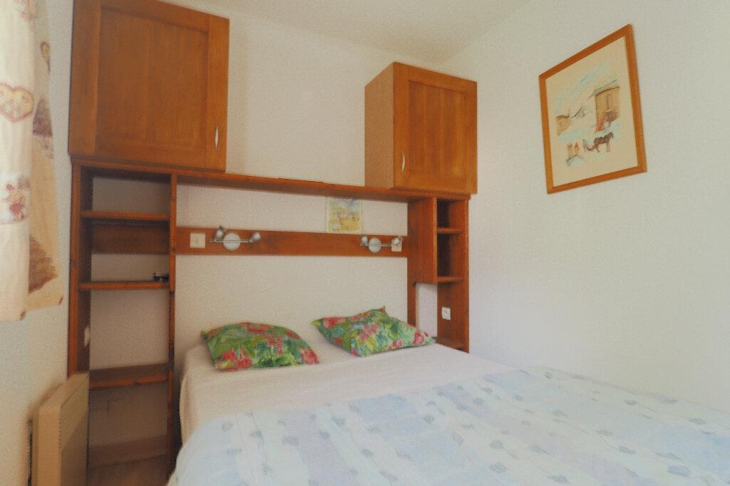 Appartement à vendre 2 30m2 à Morillon vignette-7