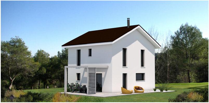 Maison à vendre 5 101m2 à La Roche-sur-Foron vignette-2