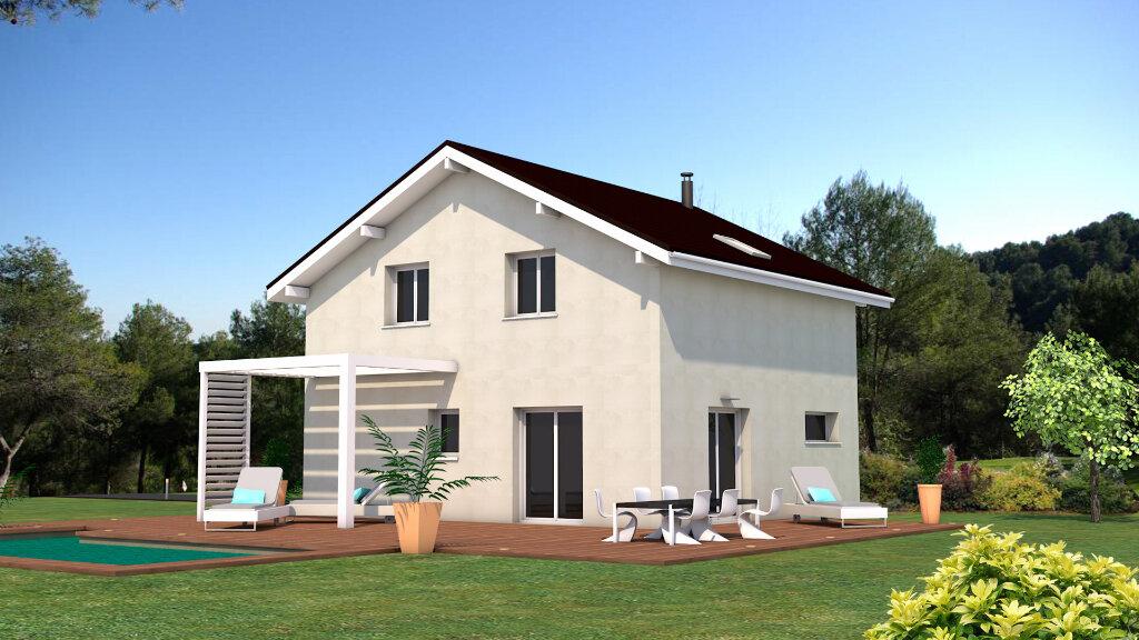 Maison à vendre 5 107m2 à La Roche-sur-Foron vignette-1