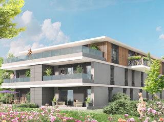 Appartement à vendre 4 106m2 à Thonon-les-Bains vignette-1