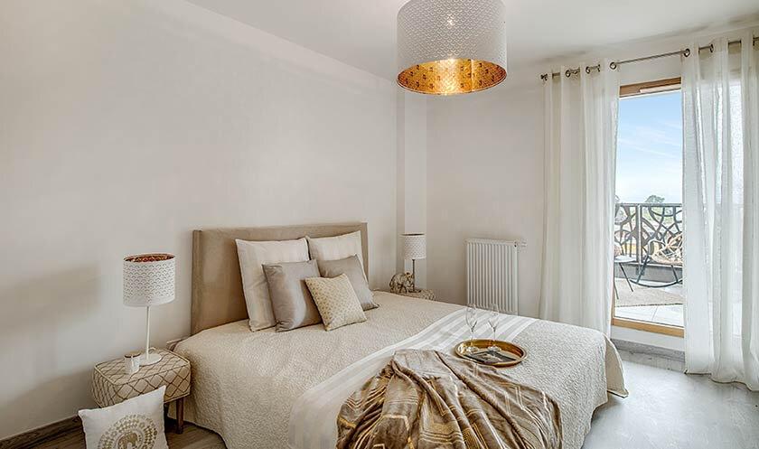 Appartement à vendre 4 106m2 à Thonon-les-Bains vignette-3