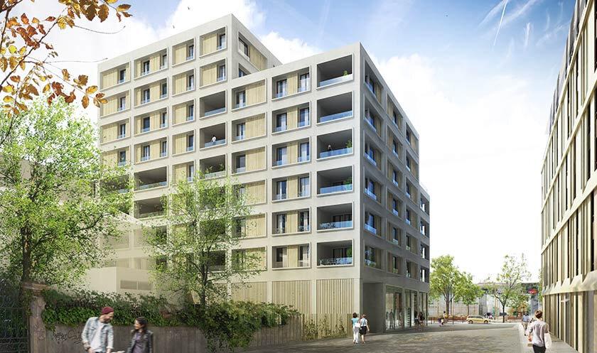 Appartement à vendre 3 63m2 à Annemasse vignette-4