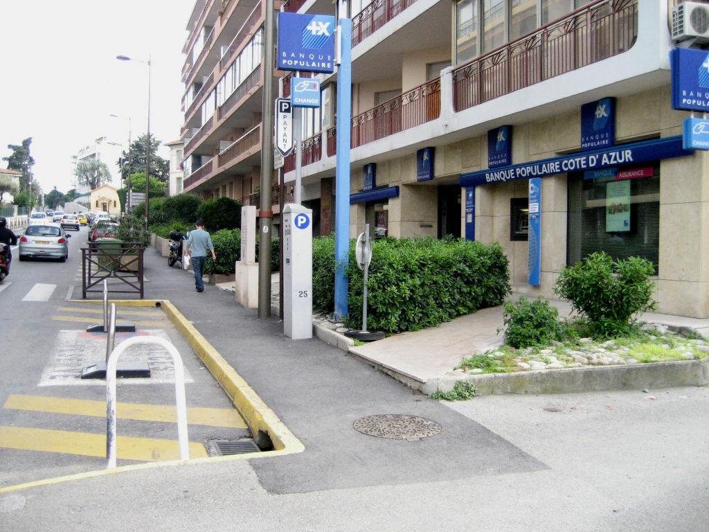 Stationnement à louer 0 0m2 à Saint-Laurent-du-Var vignette-2
