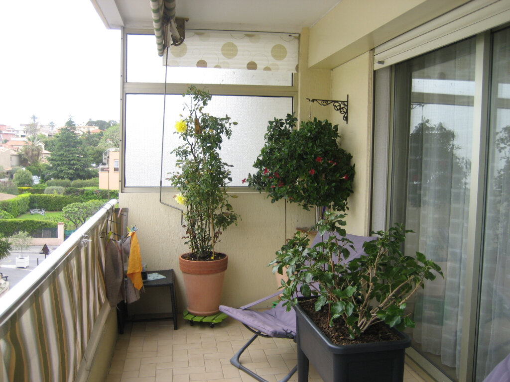 Appartement à louer 3 63.55m2 à Saint-Laurent-du-Var vignette-1