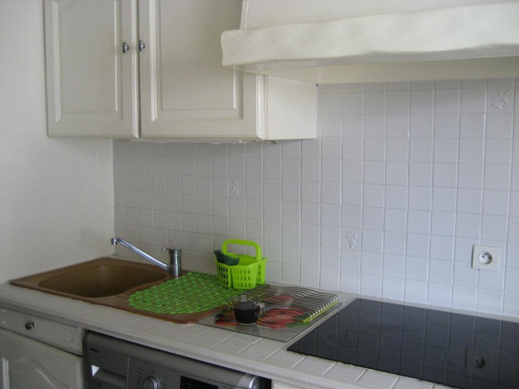 Appartement à louer 3 63.55m2 à Saint-Laurent-du-Var vignette-6