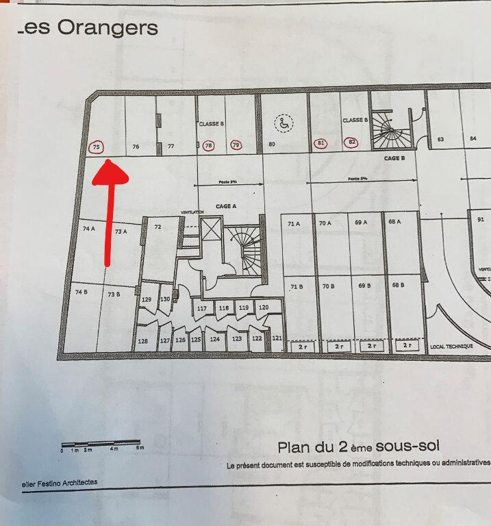 Stationnement à louer 0 5m2 à Saint-Laurent-du-Var vignette-3