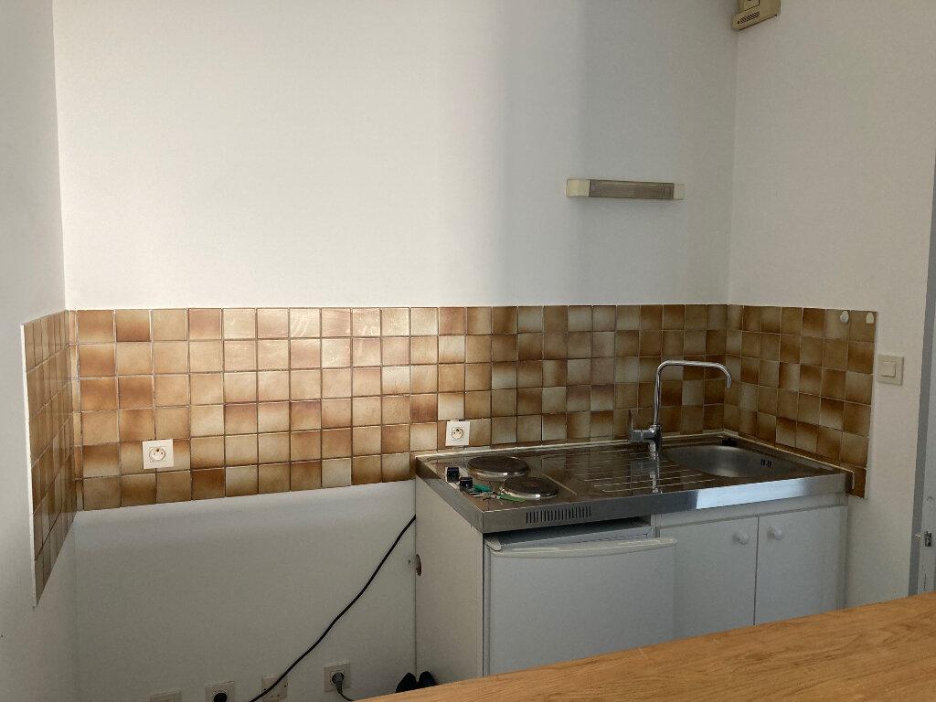 Appartement à louer 2 43m2 à Périgueux vignette-3