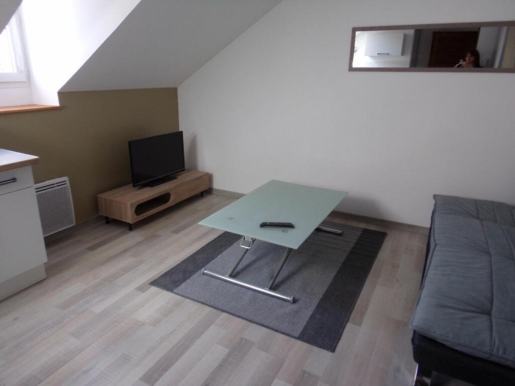 Appartement à louer 1 23.97m2 à Périgueux vignette-1
