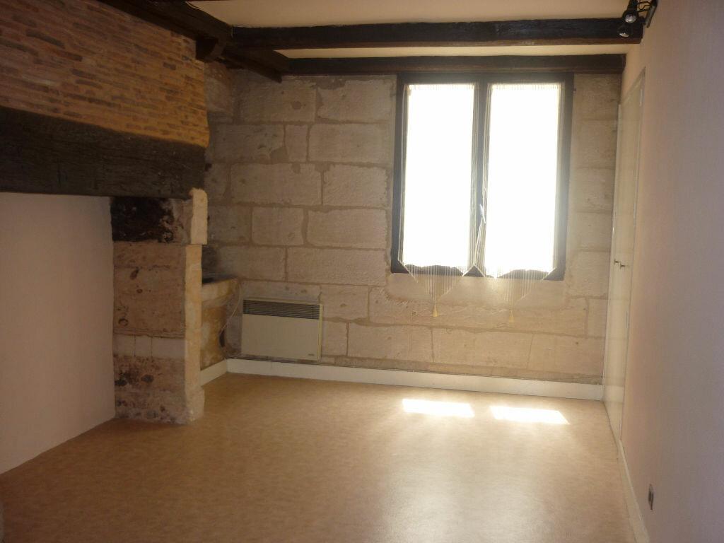 Appartement à louer 1 34.15m2 à Périgueux vignette-1