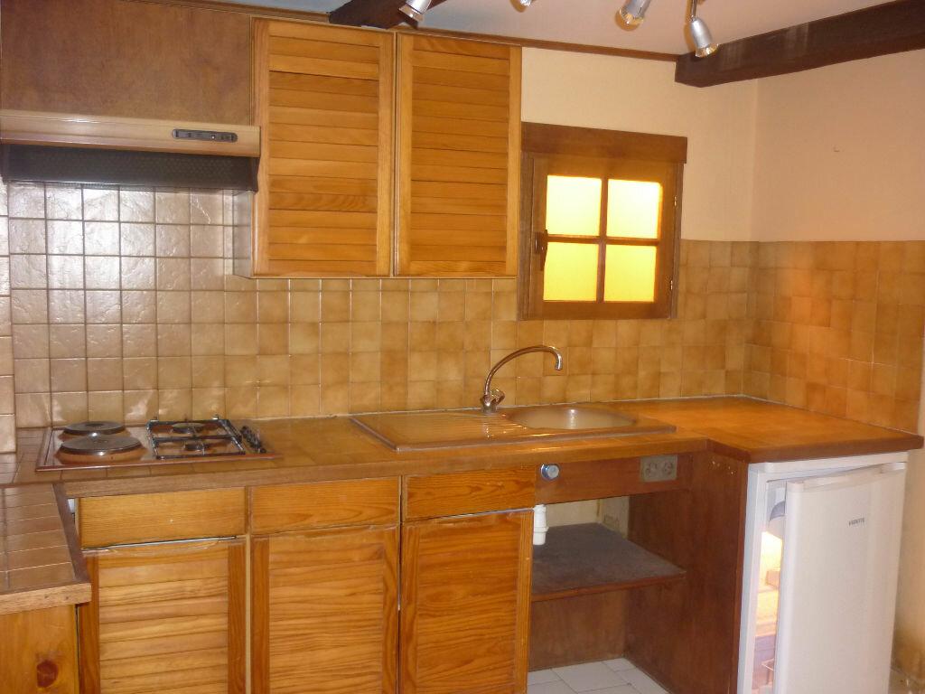 Appartement à louer 1 34.15m2 à Périgueux vignette-3