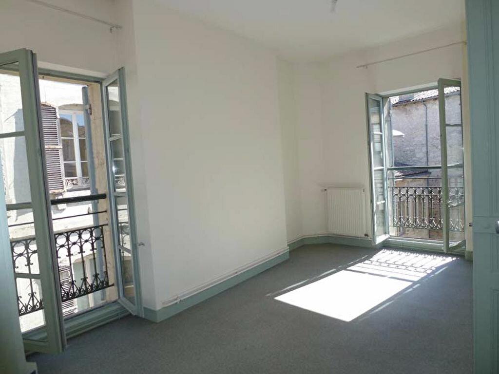 Appartement à louer 2 42.76m2 à Périgueux vignette-2