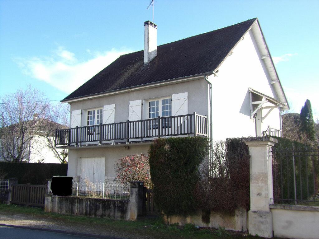 Maison à vendre 5 110m2 à Coulounieix-Chamiers vignette-1