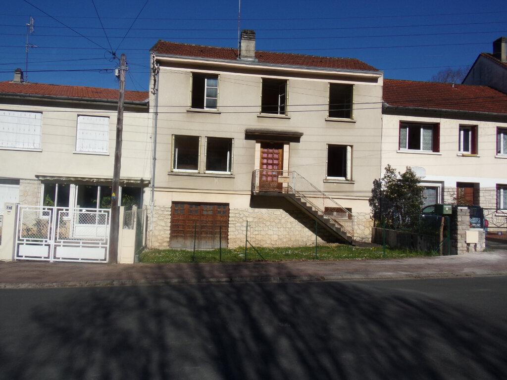 Maison à vendre 6 110m2 à Coulounieix-Chamiers vignette-1