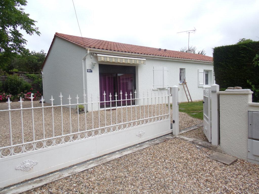 Maison à vendre 6 130m2 à Chancelade vignette-1