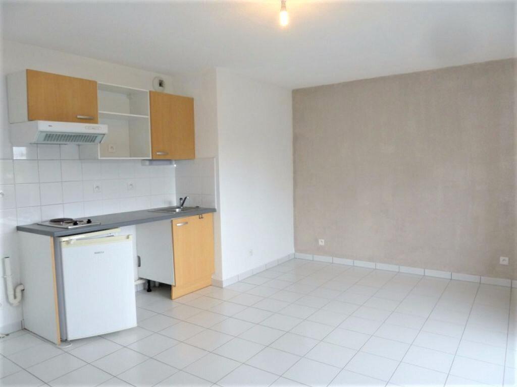 Appartement à louer 2 36m2 à Coulounieix-Chamiers vignette-3