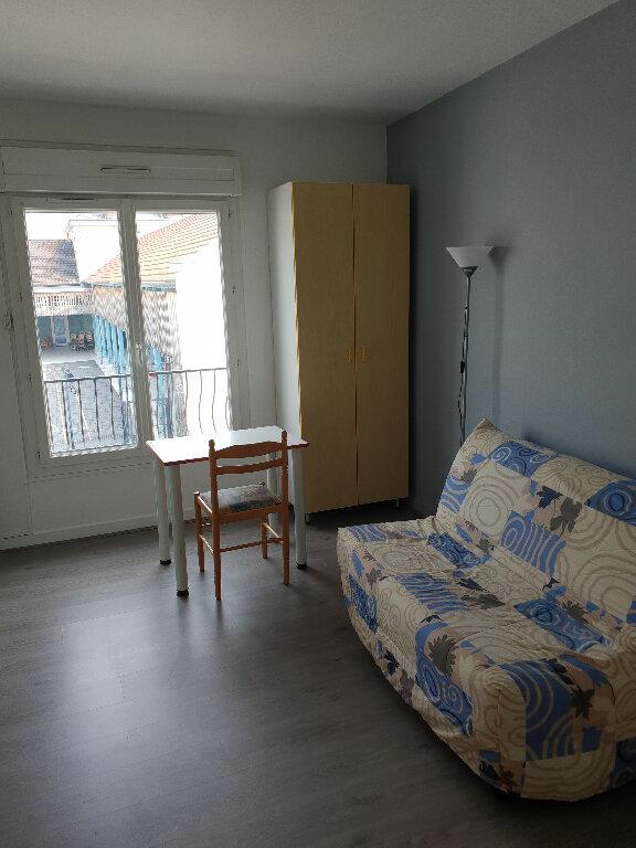 Appartement à louer 1 16.54m2 à Périgueux vignette-1