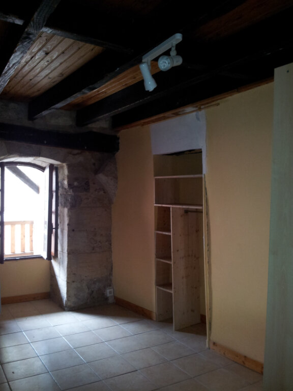 Appartement à louer 2 36.6m2 à Périgueux vignette-2