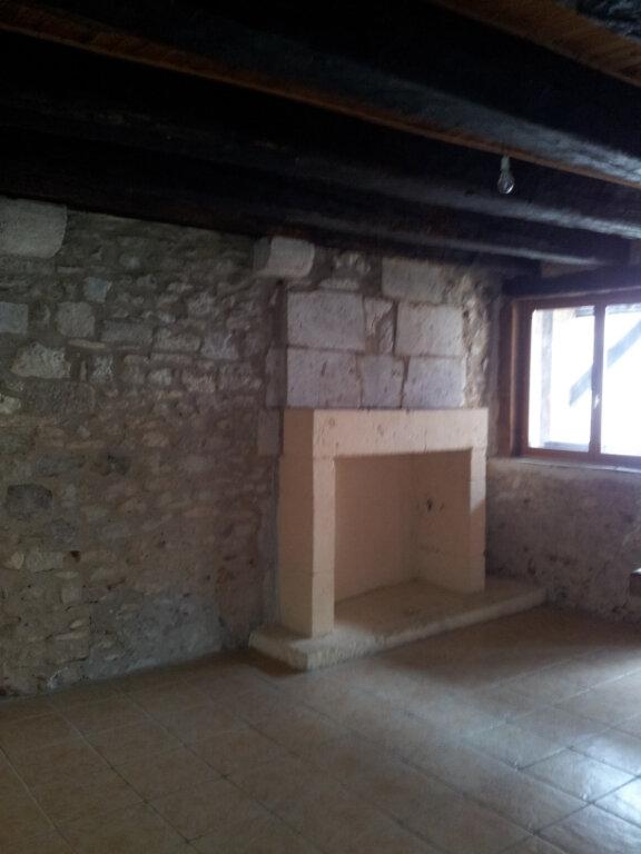 Appartement à louer 2 36.6m2 à Périgueux vignette-3