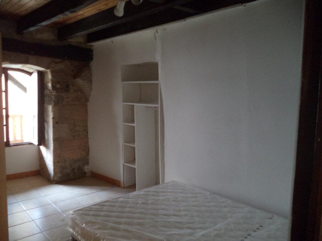 Appartement à louer 2 36.6m2 à Périgueux vignette-6