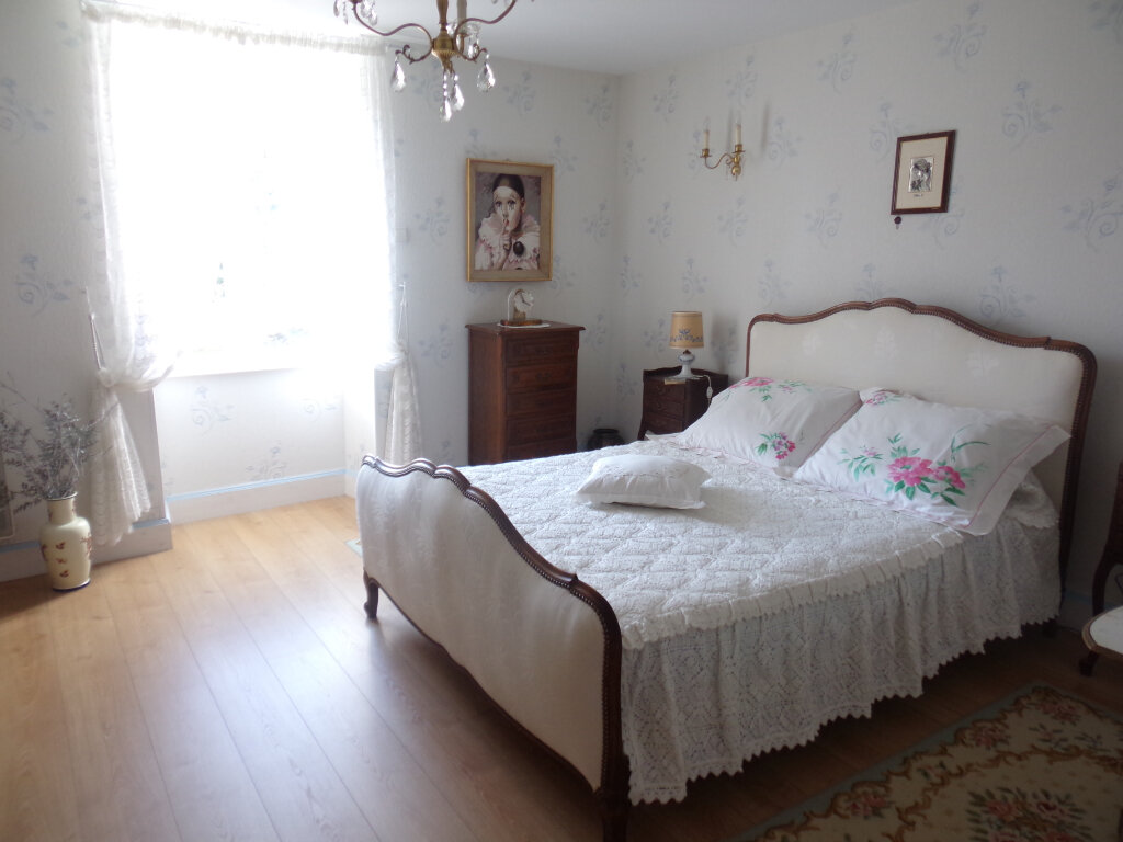 Maison à vendre 7 205m2 à Eyvirat vignette-5