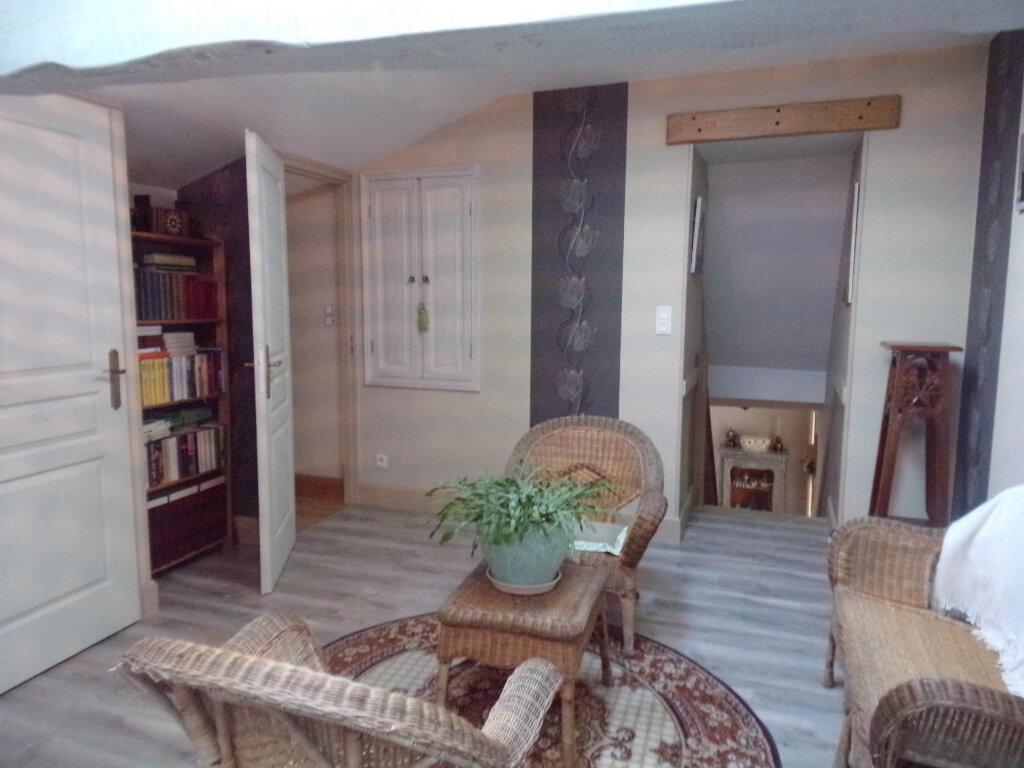 Maison à vendre 7 205m2 à Eyvirat vignette-7