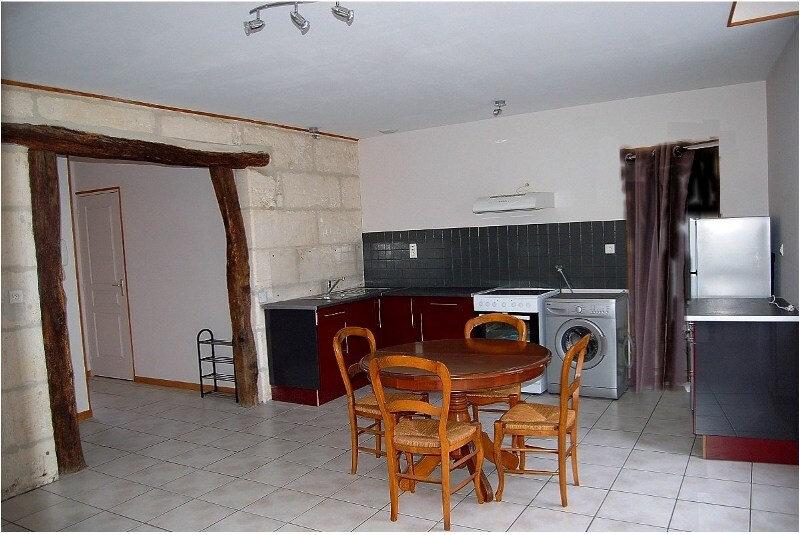 Appartement à louer 3 55m2 à Périgueux vignette-1