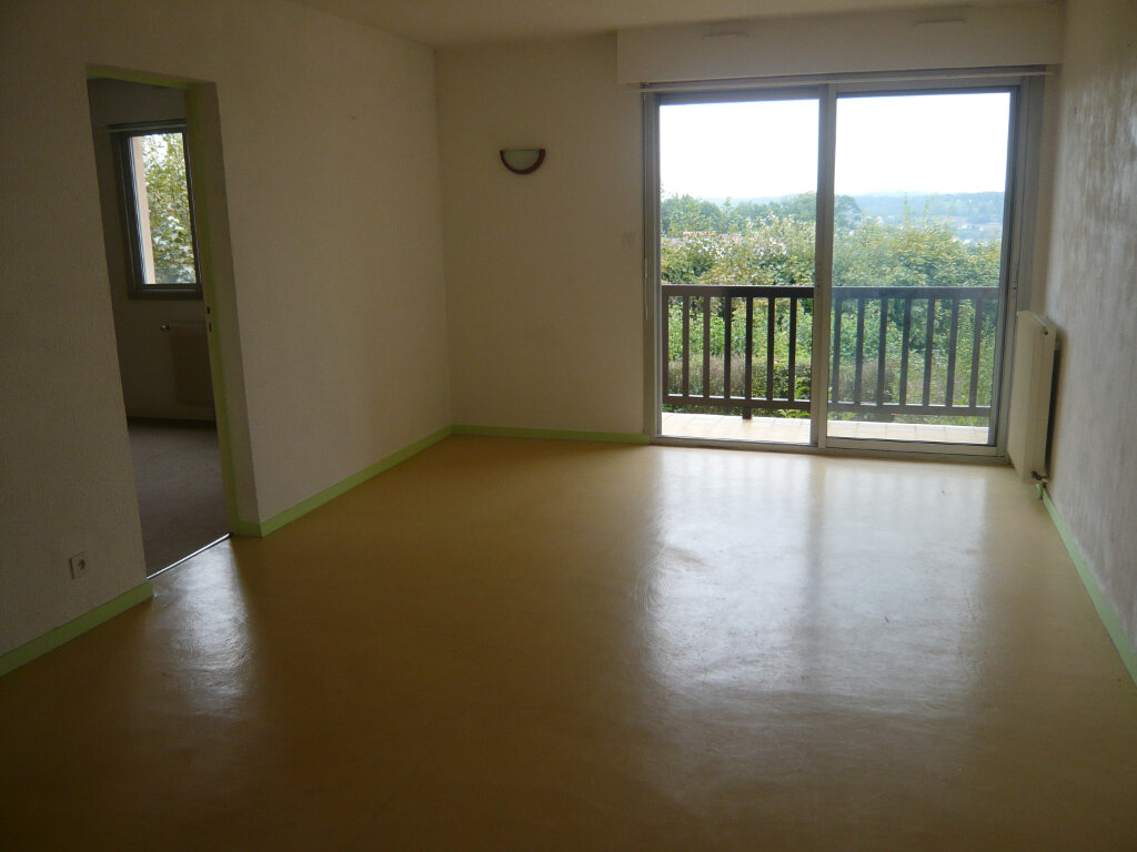 Appartement à louer 2 41.36m2 à Trélissac vignette-1