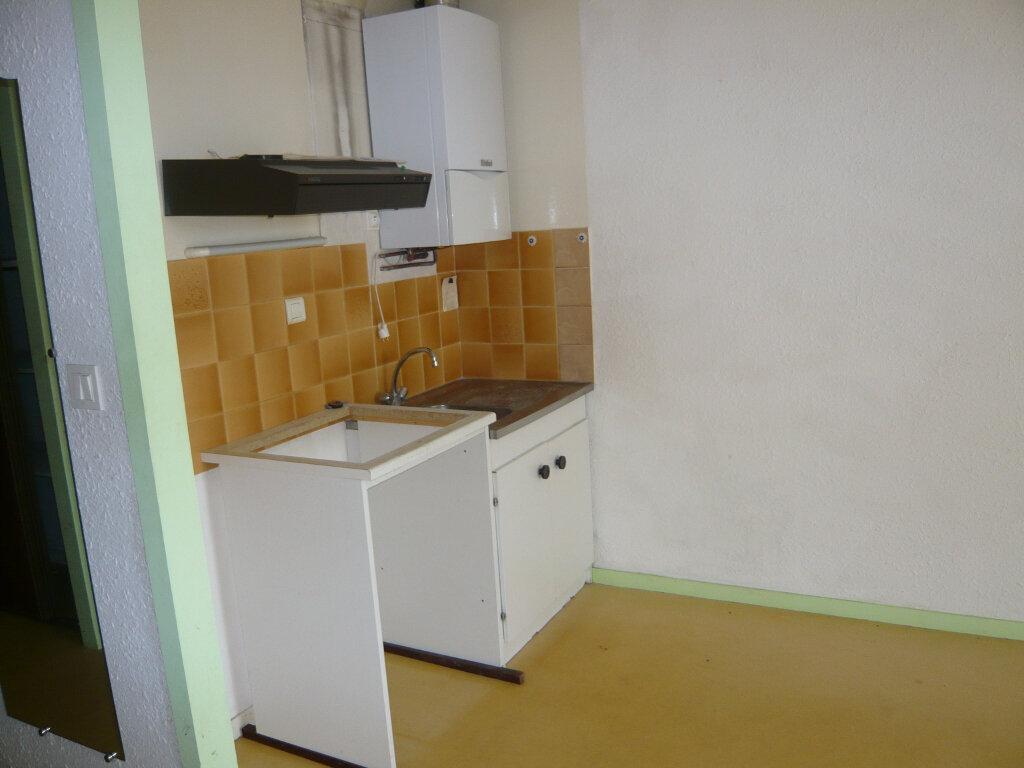 Appartement à louer 2 41.36m2 à Trélissac vignette-3