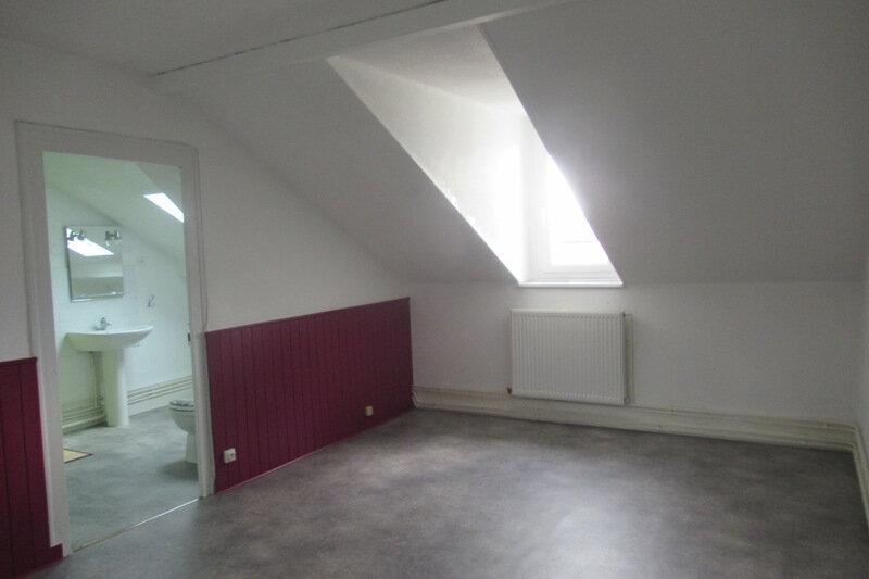 Appartement à louer 1 35m2 à Périgueux vignette-5
