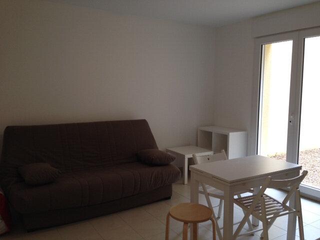 Appartement à louer 1 25.6m2 à Périgueux vignette-3