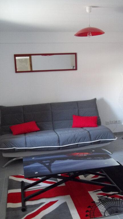 Appartement à louer 1 22.44m2 à Périgueux vignette-2