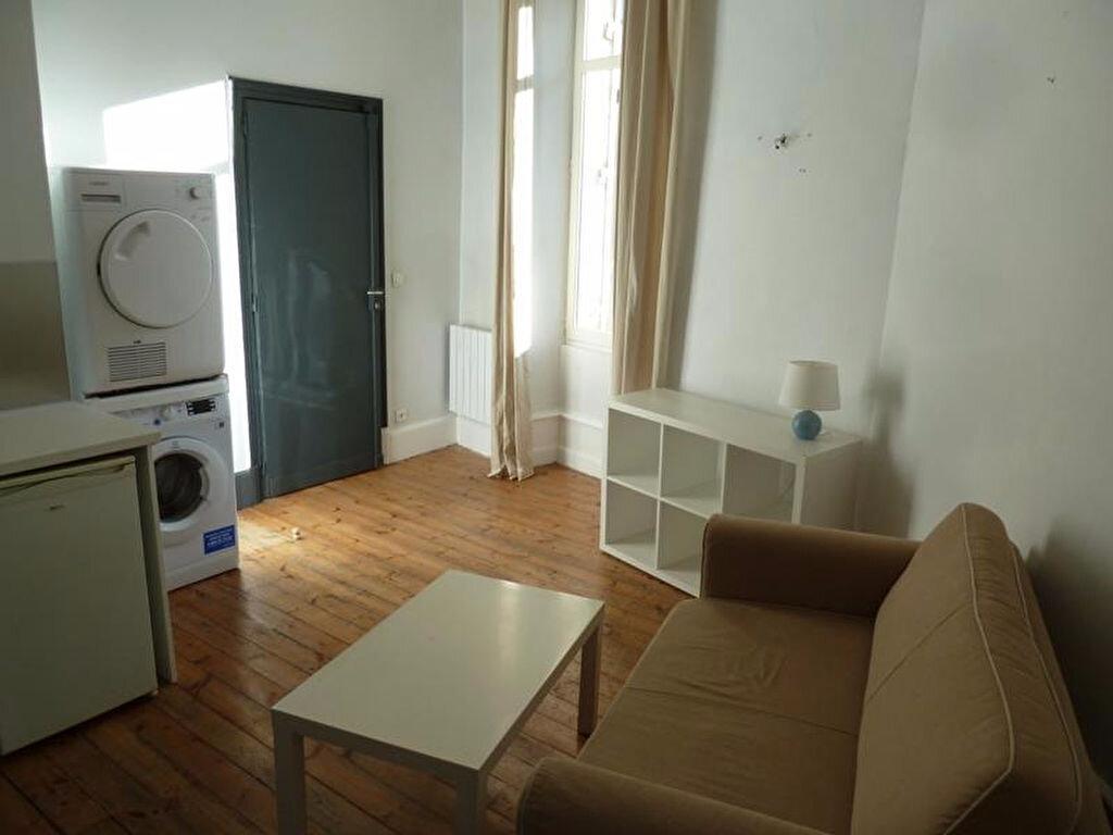 Appartement à louer 2 41.09m2 à Périgueux vignette-1