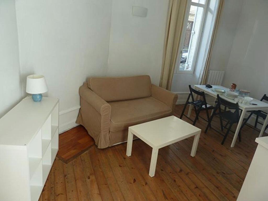 Appartement à louer 2 41.09m2 à Périgueux vignette-4