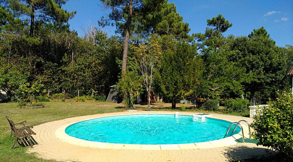 Maison à vendre 5 130m2 à Marsac-sur-l'Isle vignette-2