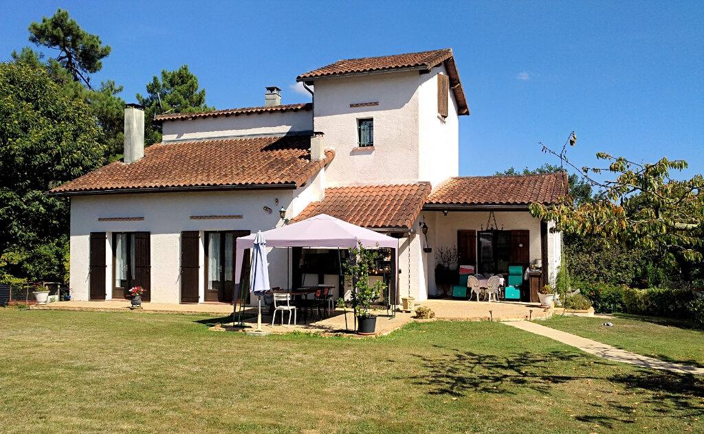 Maison à vendre 5 130m2 à Marsac-sur-l'Isle vignette-3