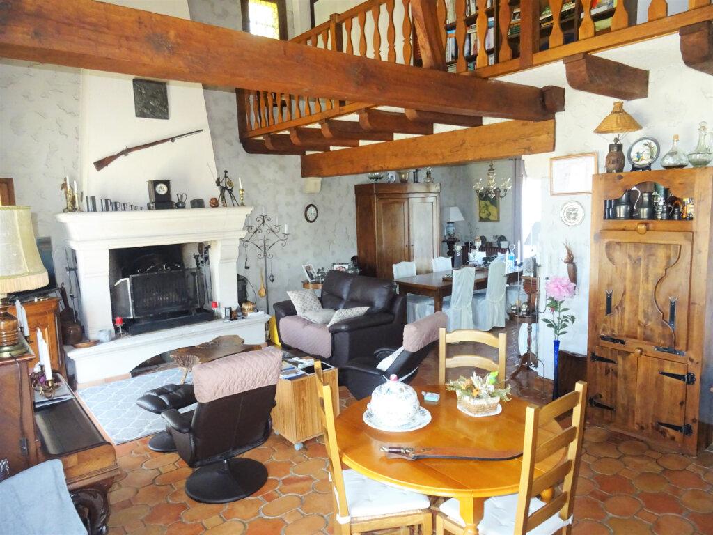 Maison à vendre 5 130m2 à Marsac-sur-l'Isle vignette-4