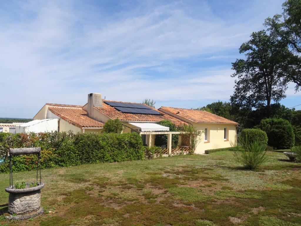 Maison à vendre 6 135m2 à Marsac-sur-l'Isle vignette-1