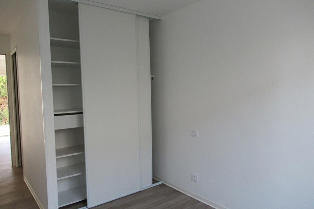 Appartement à louer 2 37.75m2 à Périgueux vignette-4