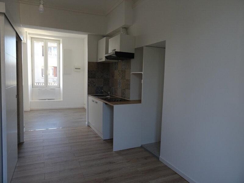 Appartement à louer 1 25m2 à Périgueux vignette-1