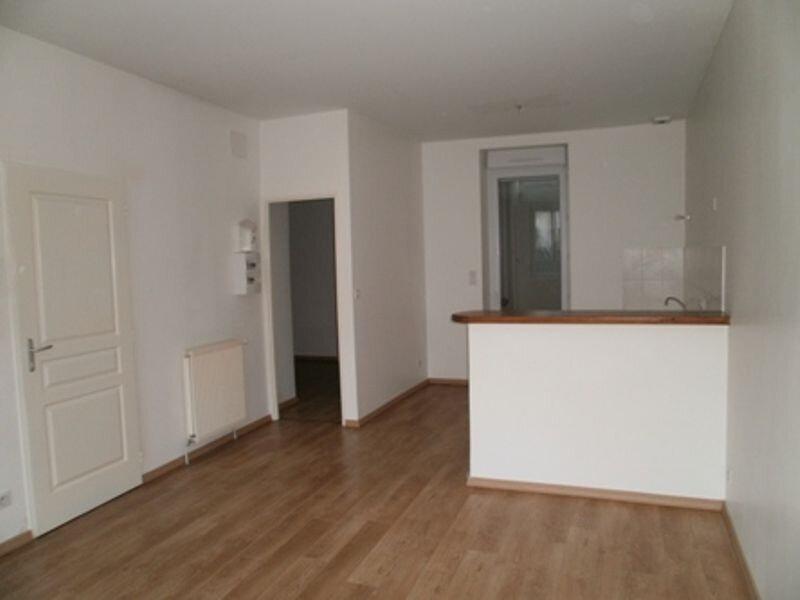 Appartement à louer 2 42m2 à Périgueux vignette-1