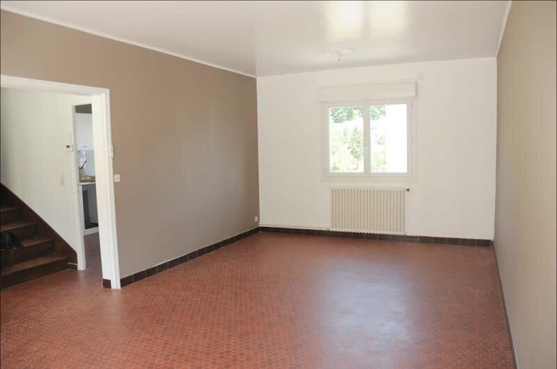 Maison à louer 4 81.38m2 à Périgueux vignette-2
