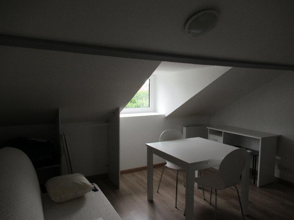 Appartement à louer 1 11.61m2 à Périgueux vignette-1