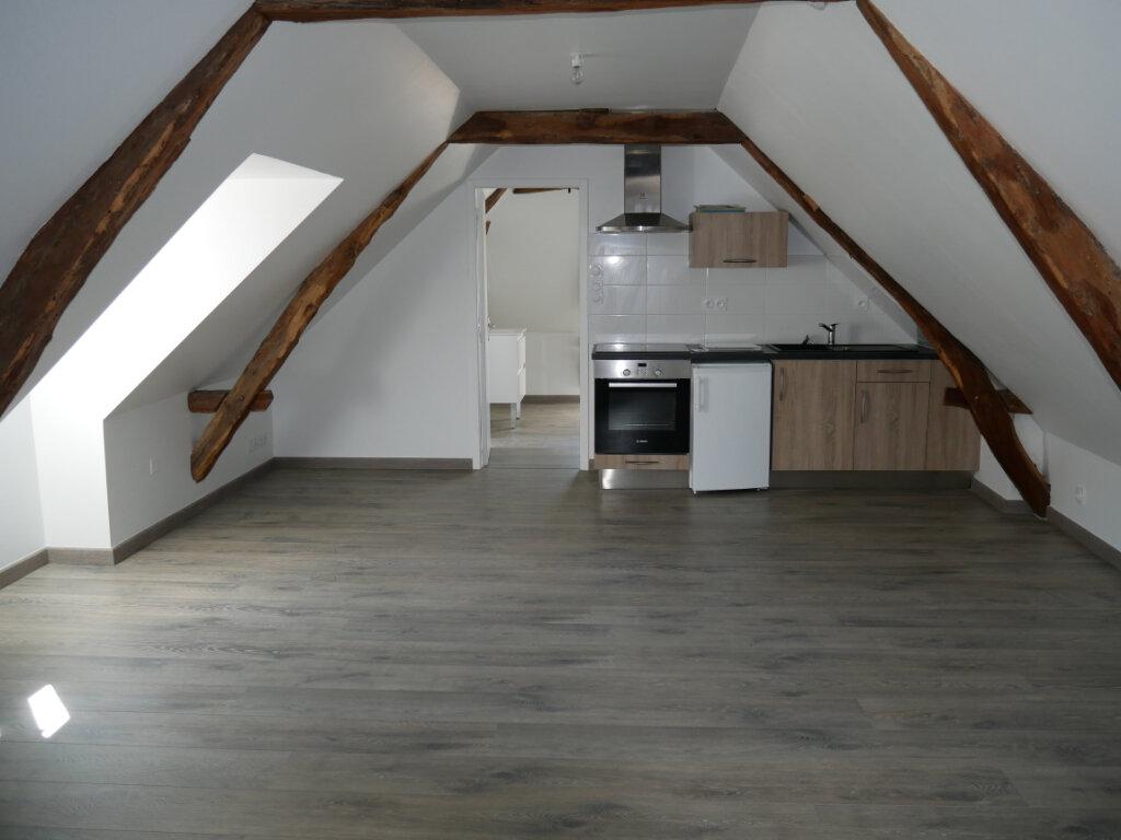Appartement à louer 1 20.9m2 à Terrasson-Lavilledieu vignette-1