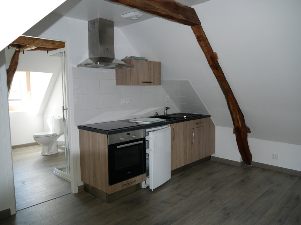 Appartement à louer 1 20.9m2 à Terrasson-Lavilledieu vignette-2