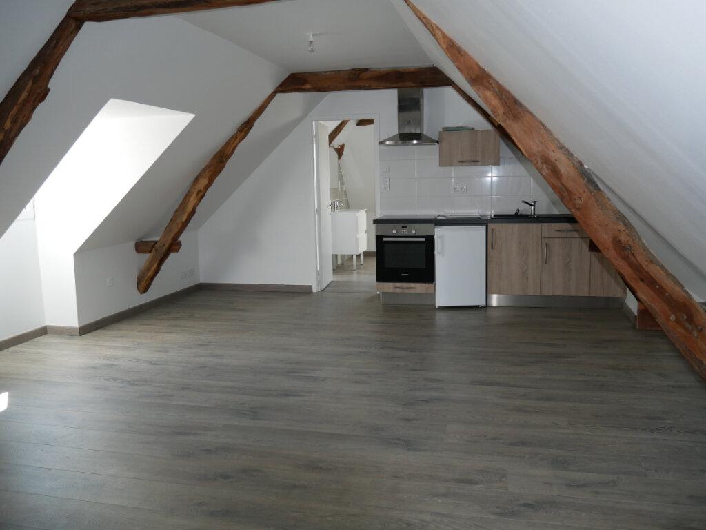 Appartement à louer 1 20.9m2 à Terrasson-Lavilledieu vignette-4