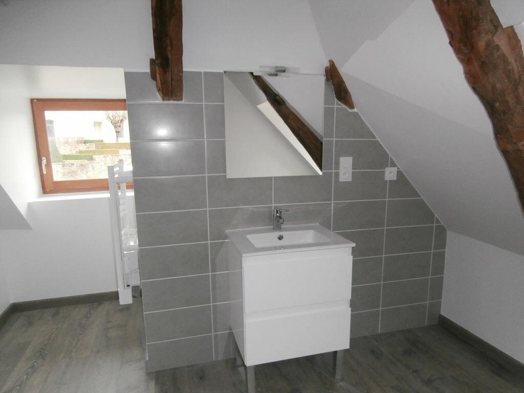 Appartement à louer 1 20.9m2 à Terrasson-Lavilledieu vignette-5