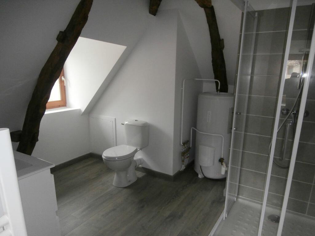 Appartement à louer 1 20.9m2 à Terrasson-Lavilledieu vignette-6