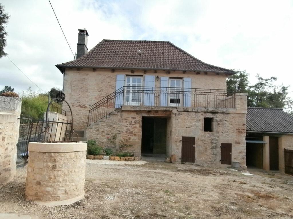 Maison à louer 3 73m2 à Le Lardin-Saint-Lazare vignette-1